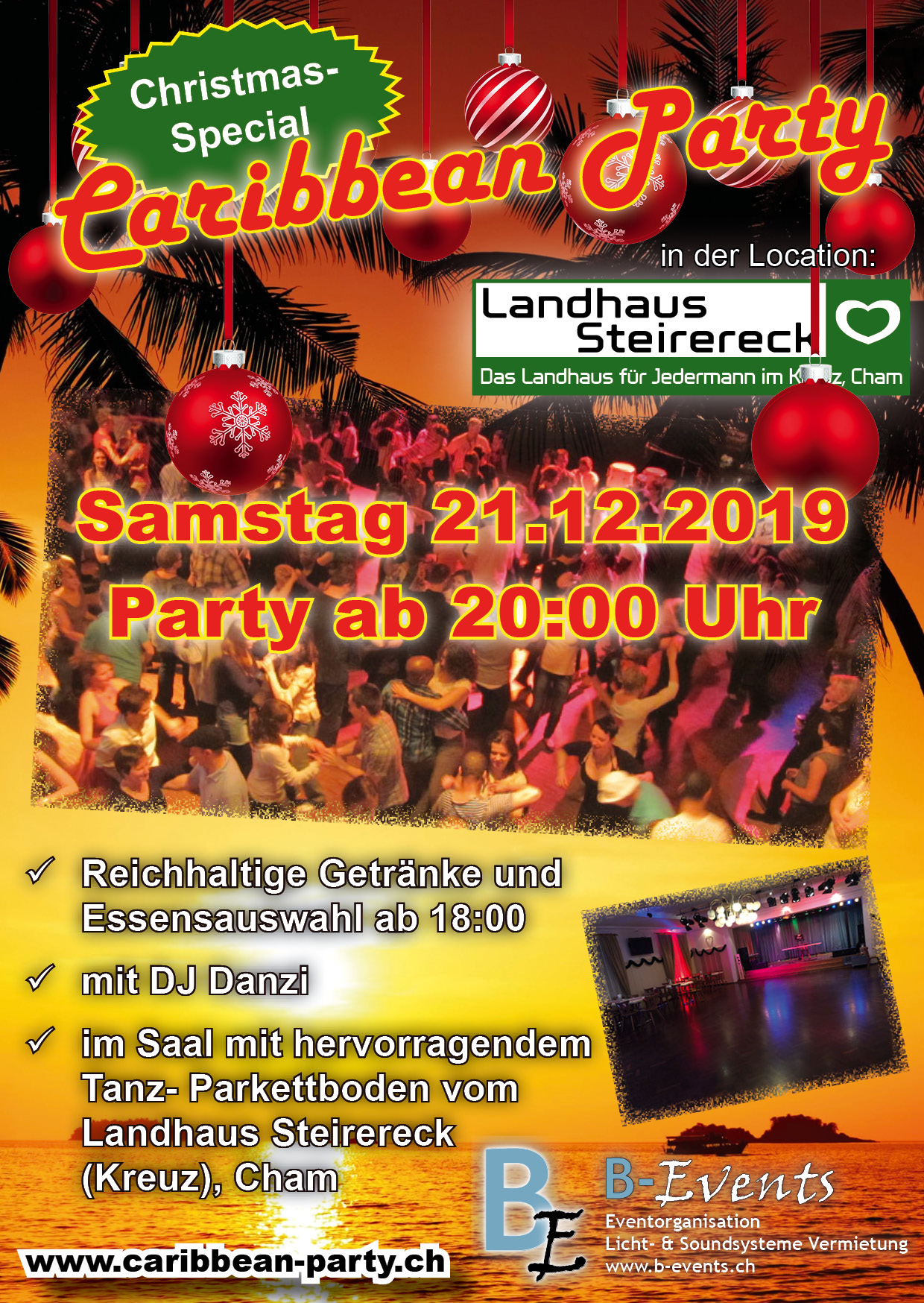 Flyer Caribbean Nights Steirereck 2019 V03c 191221